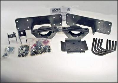 1988-1991 Chevy C1500 Complete DJM 4//6 Kit